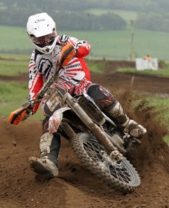 Shiplaw Motocross Track photo